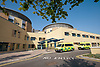 Queens Hospital, Romford, East London. Part of Barking, Havering & Redbridge University Hospitals NHS Trust