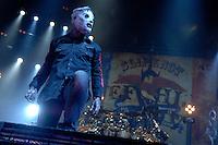 Slipknot Live 2008