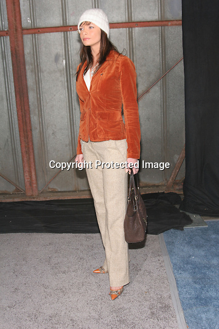 Jaime Pressly<br />Sean &ldquo;P.Diddy&rdquo; Combs and Jessica Lange Named &ldquo;Man and Woman of Style&rdquo; for Divine Design 2004 <br />Barker Hangar at Santa Monica Air Center<br />Santa Monica, CA, USA<br />Thursday, December 2nd, 2004<br />Photo By Celebrityvibe.com/Photovibe.com, <br />New York, USA, Phone 212 410 5354, <br />email: sales@celebrityvibe.com