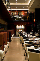 R. Norman's Steakhouse, Minneapolis, Minnesota, USA.