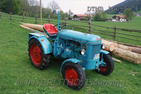 Gerhard, MASCULIN, tractors, photos(DTMB140-69,#M#) Traktoren, tractores