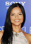 HOLLYWOOD, CA - AUGUST 16: Victoria Rowell arrives for the Los Angeles premiere of 'Sparkle' at Grauman's Chinese Theatre on August 16, 2012 in Hollywood, California.