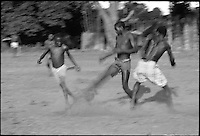 africa e calcio
