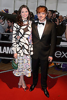 Sophie Ellis-Bextor &amp; Richard Jones at the Glamour Women of the Year Awards 2015 at Berkeley Square gardens.<br /> June 2, 2015  London, UK<br /> Picture: Dave Norton / Featureflash