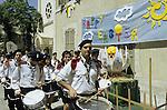 SYRIEN Damaskus Christen verschiedener Konfessionen feiern das Osterfest/ SYRIA Damascus, christians celebrate easter