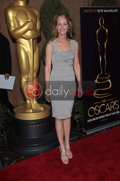 Helen Hunt<br />