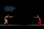 "NOCIDA SOMBRA<br /> <br /> Direction et chorégraphie Rafaela Carrasco<br /> Composition musicale Jesús Torres, Juan Antonio Suárez ""Canito"", Pablo Suárez, <br /> José Luis López<br /> Lumières Gloria Montesinos (Aai)<br /> Scénographie, costumes Elisa Sanz<br /> Son Juan Benavides<br /> Costumes Pepa Carrasco<br /> Danse Rafaela Carrasco, Ricardo López, Jonatan Miron, Pedro Córdoba, David Coria<br /> Piano Pablo Maldonado<br /> Violoncelle José Luis López<br /> Guitare Jesús Torres, Juan Antonio Suárez ""Canito""<br /> Chant Antonio Campos, Gema Caballero<br /> Compagnie : <br /> Cadre : Biennale d'art flamenco<br /> Date : 14/11/2017<br /> Lieu : Théâtre National de la Danse de Chaillot"
