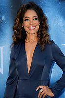 Actress Gina Torres at the season seven premiere for &quot;Game of Thrones&quot; at the Walt Disney Concert Hall, Los Angeles, USA 12 July  2017<br /> Picture: Paul Smith/Featureflash/SilverHub 0208 004 5359 sales@silverhubmedia.com