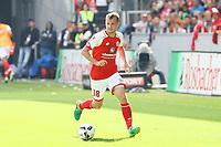 Daniel Brosinski (1. FSV Mainz 05) - 13.05.2017: 1. FSV Mainz 05 vs. Eintracht Frankfurt, Opel Arena, 33. Spieltag