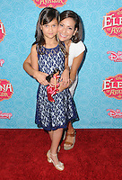 "16 July 2016 - Beverly Hills, California. Constance Marie. Arrivals for the Los Angeles VIP screening for Disney's ""Elena of Avalor"" held at Paley Center for Media. Photo Credit: Birdie Thompson/AdMedia"