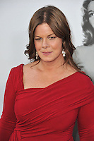 Marcia Gay Harden at the 2014 American Film Institute's Life Achievement Awards honoring Jane Fonda, at the Dolby Theatre, Hollywood.<br /> June 5, 2014  Los Angeles, CA<br /> Picture: Paul Smith / Featureflash