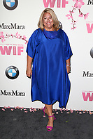 BEVERLY HILLS, CA June 13- Lucy Webb, at Women In Film 2017 Crystal + Lucy Awards presented by Max Mara and BMWGayle Nachlis at The Beverly Hilton Hotel, California on June 13, 2017. Credit: Faye Sadou/MediaPunch