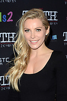 """LOS ANGELES - MAR 9:  Crystal Hefner at the """"(My) Truth: The Rape of 2 Coreys"""" L.A. Premiere at the DGA Theater on March 9, 2020 in Los Angeles, CA"""