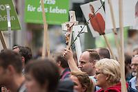2016/09/17 Berlin | Marsch für das Leben