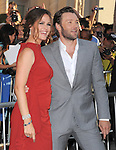 Jennifer Garner Affleck and Joel Edgerton at The World Premiere of Disney's The Odd Life of Timothy Green held at The El Capitan Theatre in Hollywood, California on August 06,2012                                                                               © 2012 DVS/Hollywood Press Agency
