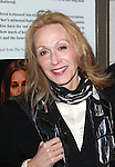 Jan Maxwell attends the 'Outside Mullinger' Broadway opening night at Samuel J. Friedman Theatre on January 23, 2014 in New York City.