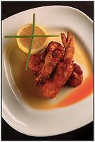 Portfolio sample: Food photography