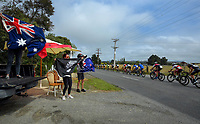 Stage five of the NZ Cycle Classic UCI Oceania Tour (Masterton Circuit) in Wairarapa, New Zealand on Sunday, 19 January 2020. Photo: Dave Lintott / lintottphoto.co.nz