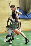 091018 LONDON LEOPARDS v HACKNEY WHITE HEAT