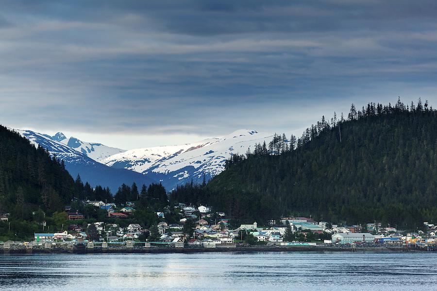 Wrangell and Stikine Strait, Alaska