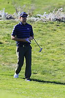 Hunter Mahan (USA) on the 4th hole at Spyglass Hill during Thursday's Round 1 of the 2018 AT&amp;T Pebble Beach Pro-Am, held over 3 courses Pebble Beach, Spyglass Hill and Monterey, California, USA. 8th February 2018.<br /> Picture: Eoin Clarke | Golffile<br /> <br /> <br /> All photos usage must carry mandatory copyright credit (&copy; Golffile | Eoin Clarke)