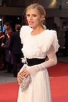 London - World Premiere of 'Anna Karenina' at the Odeon, Leicester Square, London - September 4th 2012..Photo by Bob Kent