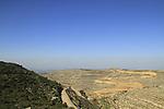 Israel, Wadi Kfira in Judea