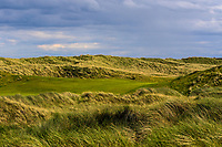 Looking across the 12th fairway during Round 4 of The East of Ireland Amateur Open Championship in Co. Louth Golf Club, Baltray on Monday 3rd June 2019.<br /> <br /> Picture:  Thos Caffrey / www.golffile.ie<br /> <br /> All photos usage must carry mandatory copyright credit (© Golffile | Thos Caffrey)