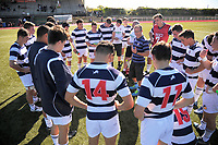 170506 1st XV Rugby - PNBHS v St Patrick's College Wellington