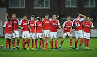 190925 Fleetwood Town v Liverpool U21s