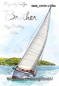 John, MASCULIN, MÄNNLICH, MASCULINO, paintings+++++,GBHSIPC50-1540A,#m#, EVERYDAY sailing,boat,maritime,