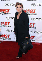 """27 December 2016 - Carrie Fisher, the iconic actress who portrayed Princess Leia in the Star Wars series, died Tuesday following a massive heart attack. Carrie Frances Fisher an American actress, screenwriter, author, producer, and speaker, was the daughter of singer Eddie Fisher and actress Debbie Reynolds. File Photo: 13 August 2006 - Studio City, California - Carrie Fisher.  """"Comedy Central's Roast of William Shatner"""" - Arrivals held at the CBS Studio Center. Photo Credit: Zach Lipp/AdMedia"""