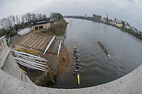 20150316 Schools Head of the  River Race, London UK