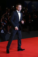 Jeremy Renner attends the premiere of 'Arrival' during the 73rd Venice Film Festival at Sala Grande on September 1, 2016 in Venice, Italy.<br /> CAP/GOL<br /> &copy;GOL/Capital Pictures /MediaPunch ***NORTH AND SOUTH AMERICAS ONLY***