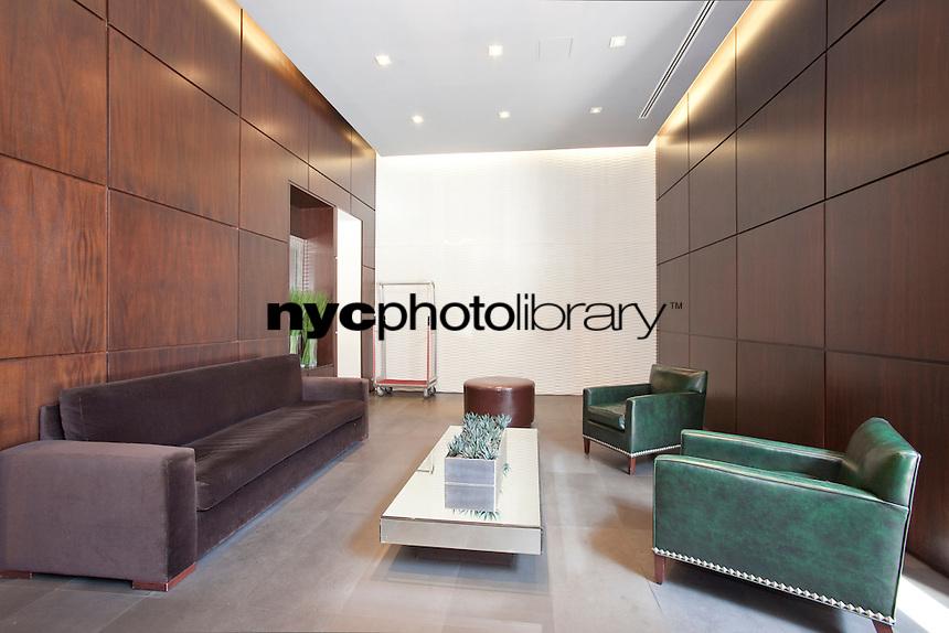 Lobby at 254 Park Avenue South