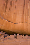 White House Ruins in Canyon de Chelly National Park