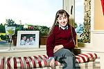 16 year old Martina McElligott, from Kilfynn has Alpers, a terminal Condition