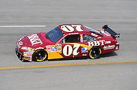 May 2, 2008; Richmond, VA, USA; NASCAR Sprint Cup Series driver Clint Bowyer during practice for the Dan Lowry 400 at the Richmond International Raceway. Mandatory Credit: Mark J. Rebilas-US PRESSWIRE