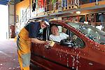 Clogherhead RNLI Car Wash 201
