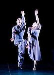"English National Ballet. ""Facing Viv"" Choreographer: Cathy Marston"