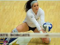 2013 MSU Ladybobcats vs EWU Ladyeagles (volleyball)