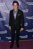 "BEVERLY HILLS, CA, USA - MARCH 26: Ben Feldman at the 22nd ""A Night At Sardi's"" To Benefit The Alzheimer's Association held at the Beverly Hilton Hotel on March 26, 2014 in Beverly Hills, California, United States. (Photo by Xavier Collin/Celebrity Monitor)"