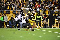 @ Steelers