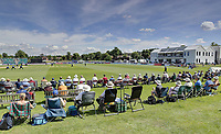 General view of the County Ground during the Royal London One Day Cup game between Kent and Gloucestershire at the County Ground, Beckenham, on June 3, 2018