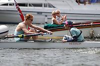 Race 13 - PE - St Pauls vs Eton