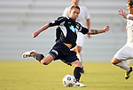 19 May 2012: Carolina's Brian Shriver. The Carolina RailHawks (NASL) defeated the PSA Elite (USASA) 6-0 at WakeMed Soccer Stadium in Cary, NC in a 2012 Lamar Hunt U.S. Open Cup second round game.