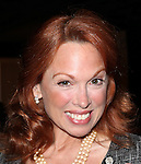 Carolee Carmello attending the 2013 Tony Awards Meet The Nominees Junket  at the Millennium Broadway Hotel in New York on 5/1/2013...