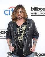LAS VEGAS, NV - May 18 : Billy Ray Cyrus pictured at 2014 Billboard Music Awards at MGM Grand in Las Vegas, NV on May 18, 2014. ©EK/Starlitepics