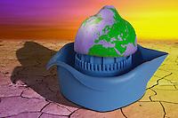Cambiamenti climatici. Climate change.....