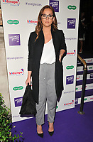 Vicky Pattison at the Specsavers' Spectacle Wearer of the Year Awards 2017, 8 Northumberland Avenue, Northumberland Avenue, London, England, UK, on Tuesday 10 October 2017.<br /> CAP/CAN<br /> &copy;CAN/Capital Pictures